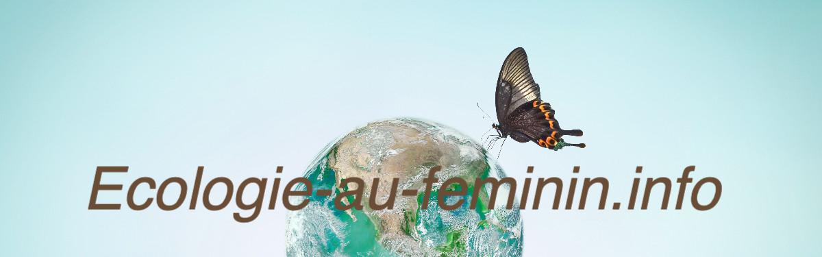 ecologie-au-feminin.info